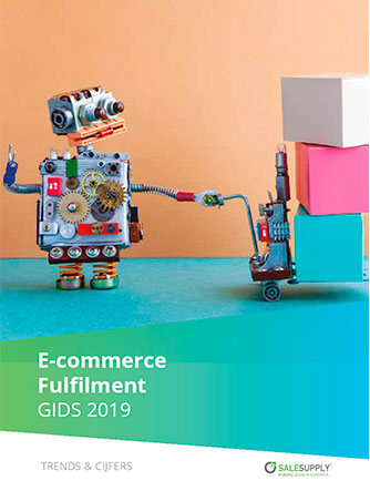 E-commerce fulfilment