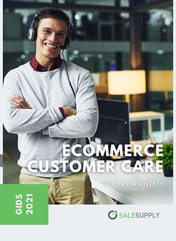 E-commerce Customer…