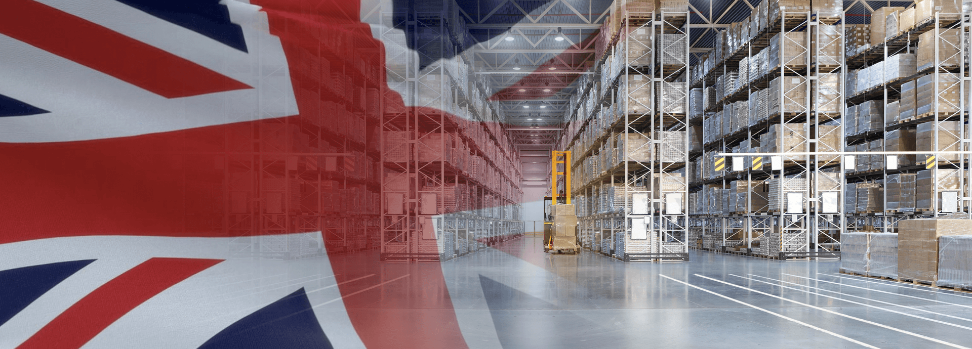 UK Fulfillment Warehouse